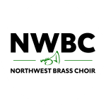 NWBC (Northwest Brass Choir) Logo