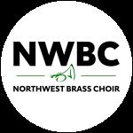 NWBC (Northwest Brass Choir) Logo