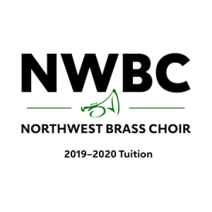 NWBC Northwest Brass Choir Tuition